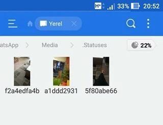 oguzhanavci.com - WhatsApp'ta Durum Nasıl İndirilir? Durum Kaydetme Yolları